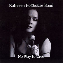 KATHLEEN BOLTHOUSE BAND